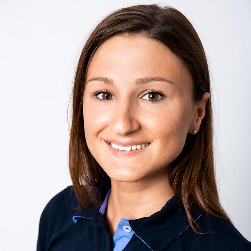 Martina Wylezalek