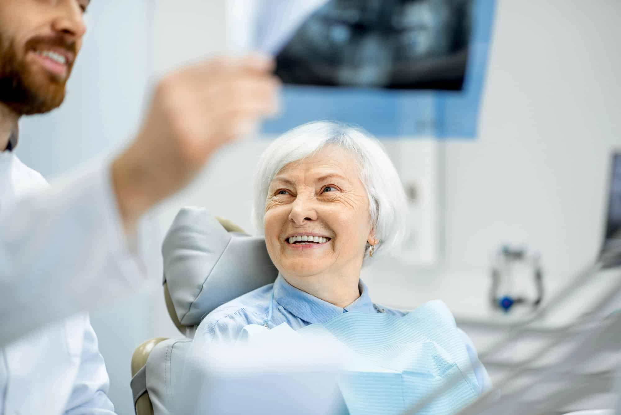 Seniorenmedizin - Dr. Moroni