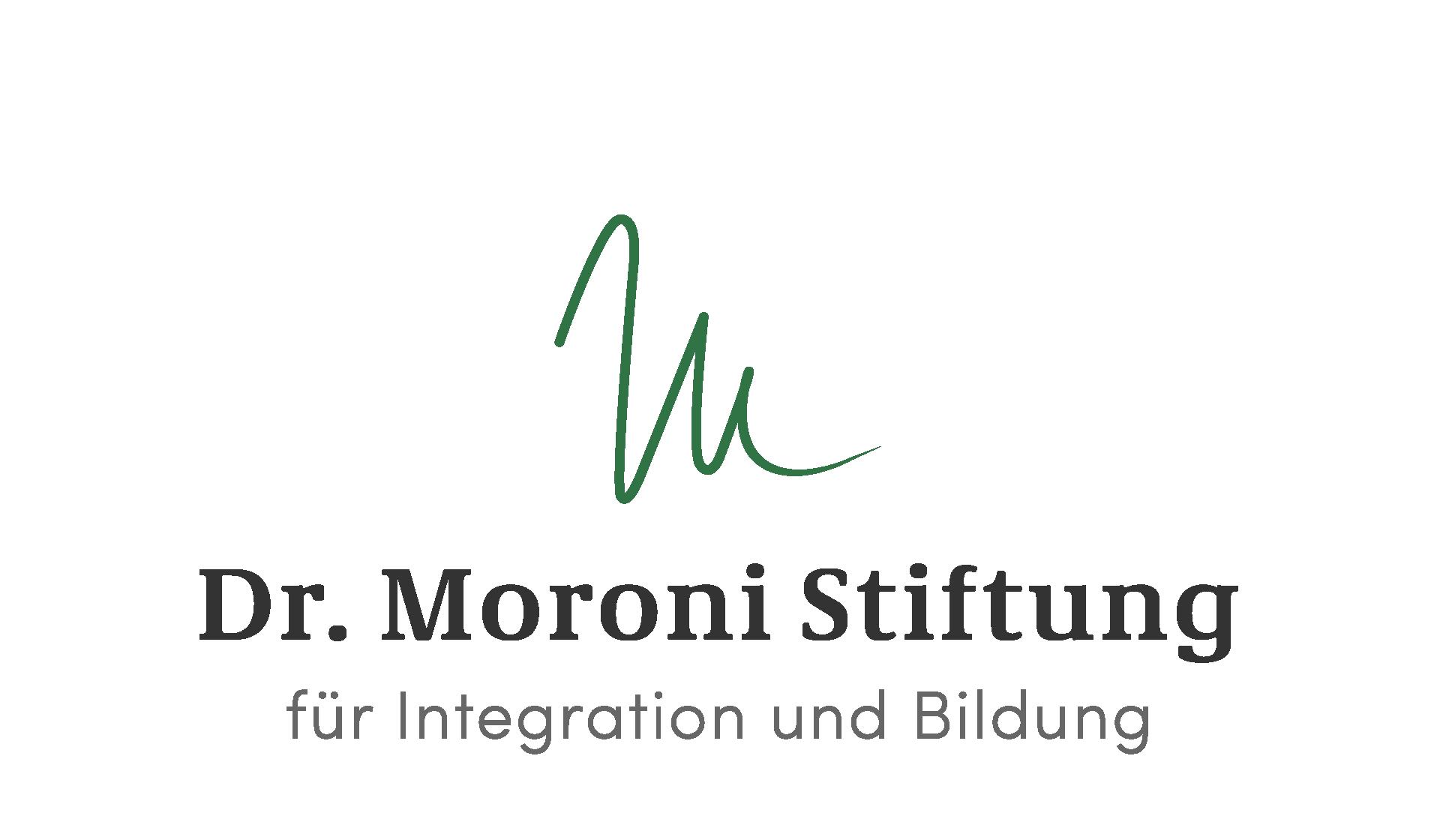 Dr. Moroni Stiftung für Integration & Bildung