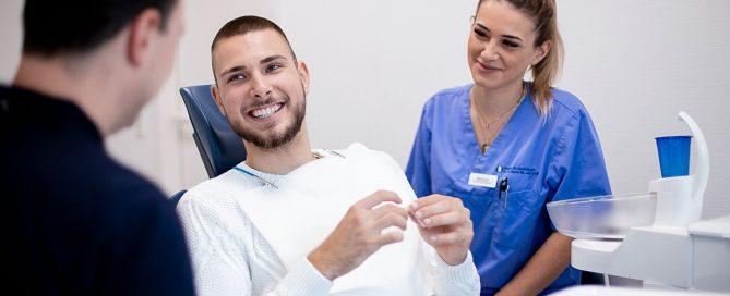 Ausbildung zur zahnmedizinischen Fachangestellten (m/w/d)
